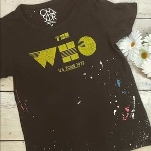 Chaser The Who Tee